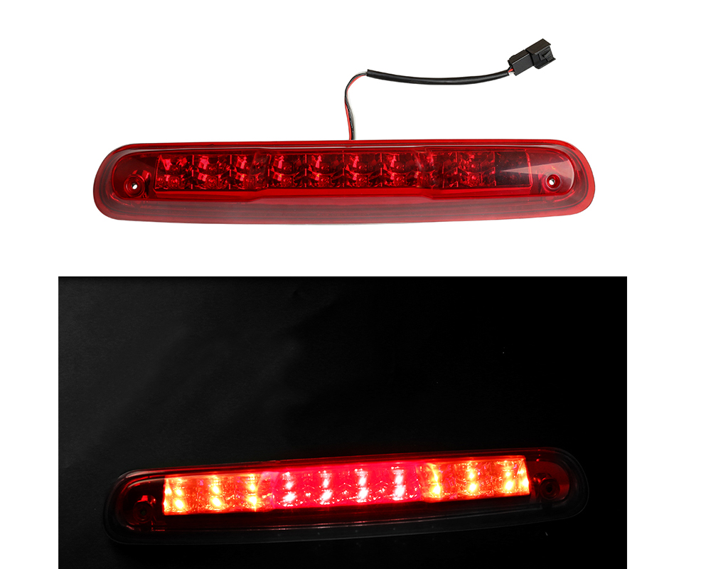 2018 New Arrival High Mount Dual Row Led 3rd Brakecargo Light For Rhaliexpress: Chevy Silverado Cargo Light At Cicentre.net