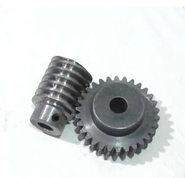 Buy 42L-E514 1.5M 50Teeth Reduction Ratio 1:50 Gear Bore 10mm Gear Rob Bore 10mm Carbon Steel Gear Worm for $19.99 in AliExpress store