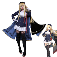 MMGG World Of Warship cosplay li Cosplay Costumes super soldier outfit for Halloween Christmas