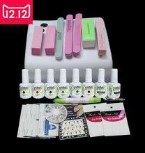 EM-73  Gel nail polishmanicure set  36W  uv Curing Lamp Manicure  nail tools ,manicure tools nails ,top uv gel nail polish