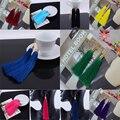 Frete grátis emperament exagerado original do vintage brincos borla para mulheres online shopping índia