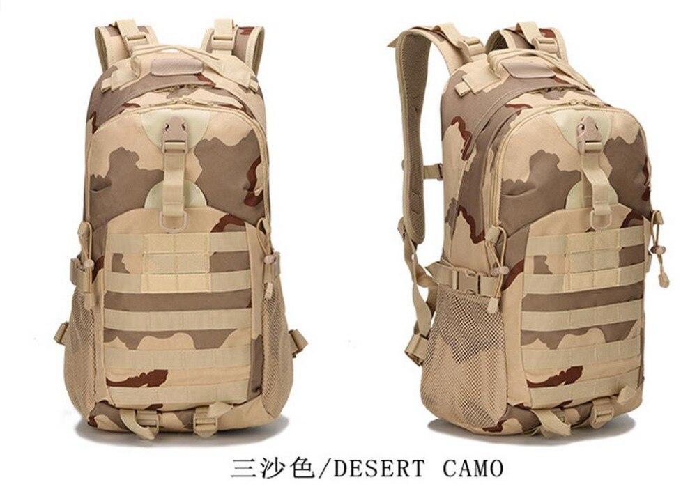 Military Tactics Backpack Rucksack Bag 35L for Hike Trek Camouflage Travel Backpack waterproof military tactics molle backpack multifunctional men backpack rucksack for hike trek camouflage travel backpacks h85