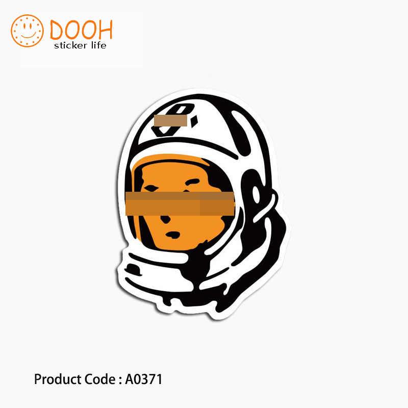 A0371 наклейка астронавт ли медсестры губка США игрушка панда чемодан ноутбук гитара багаж самодельный скейтборд велосипед игрушка HZ 30