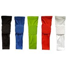 Breathable Anti-Slip Arm Sleeve