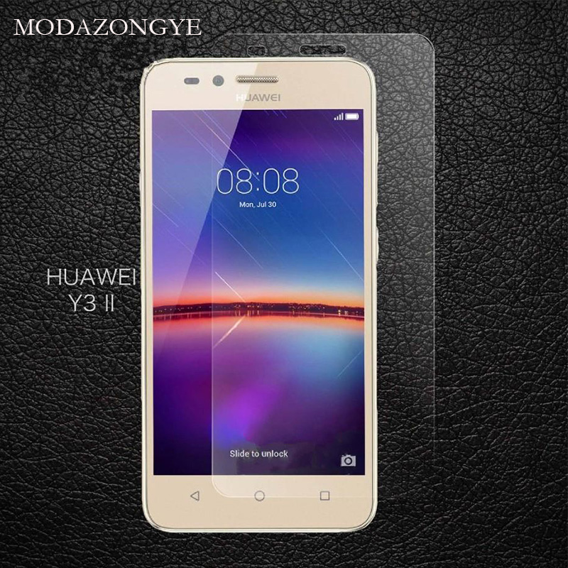 For Huawei Y3 II Tempered Glass Huawei Y3 II Y3II Y3 2 LUA