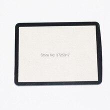 100 pz nuovo Display LCD (acrilico) vetro esterno per Canon EOS 1200D Rebel T5 Kiss X70 parte di riparazione fotocamera digitale
