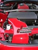 Для 2000 2003 S2000 AP1 JDM двигатель воздуховод Совок системы