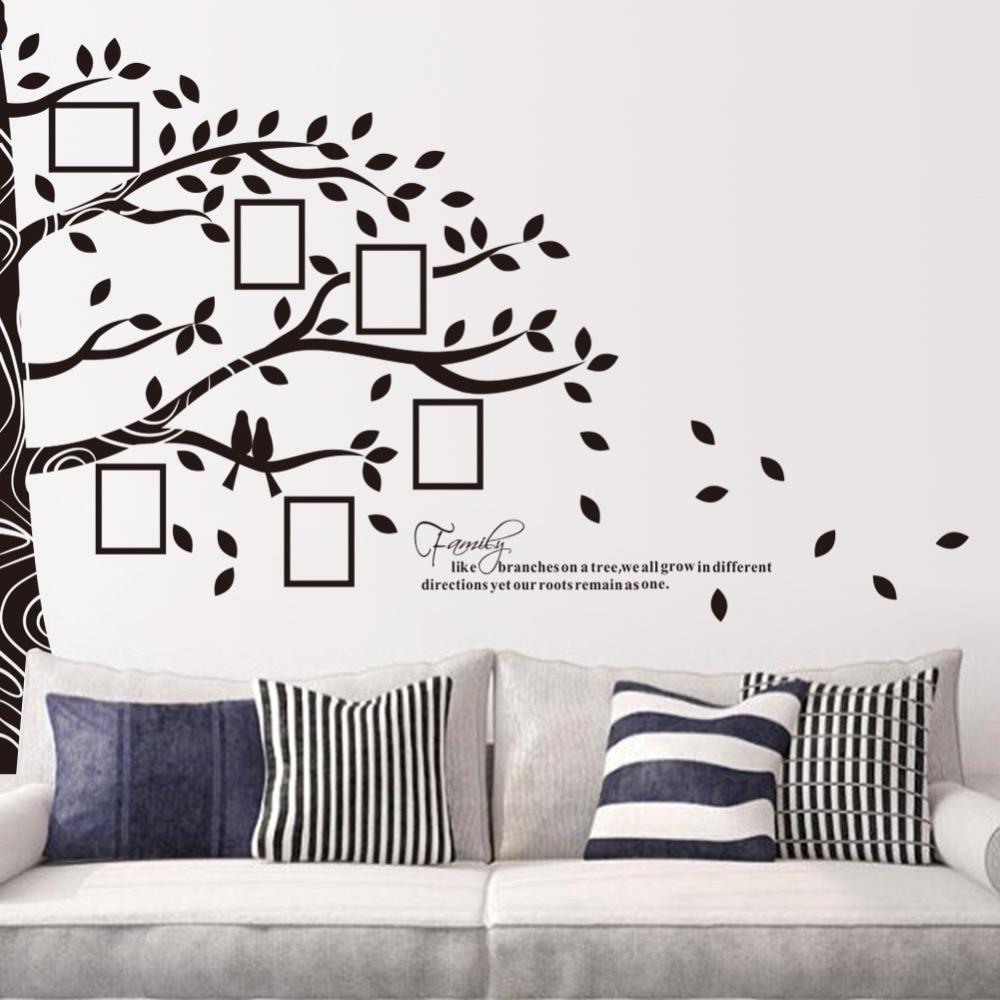 wall decor sticker frames download