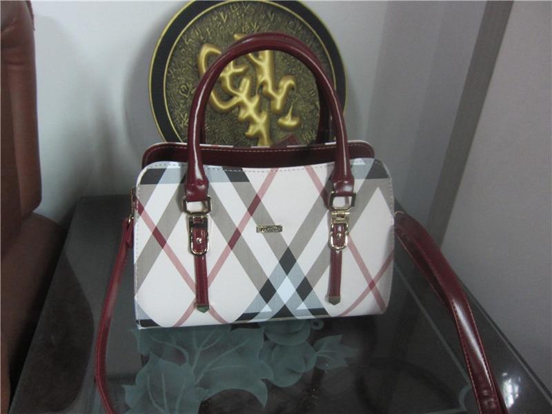 36.88usd 12 mini shoulder bag female tide casual PU small backpack fashion woven student 0405 baile Li 168