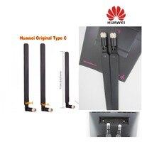 Оригинальный Huawei Genuines 2 шт. 4 г LTE антенны разведки b593 B525 B880 B310 беспроводной Тип c Huawei шлюз