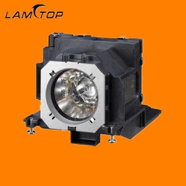 Compatible projector bulbs with housing ET-LAV200  fit for PT-VX500  PT-VX500EA PT-VX500U PT-VX501  PT-VX501EA original projector bulbs lamps with housing et lae12 fit for pt ex12ke pt ex12ku
