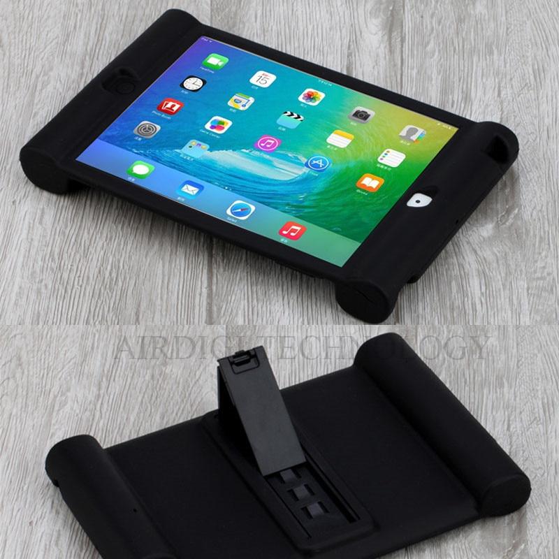 IPad 5 üçün Smart Stand Case Cover 5 iPad Air 1 Case Uşaqlar iPad - Planşet aksesuarları - Fotoqrafiya 6