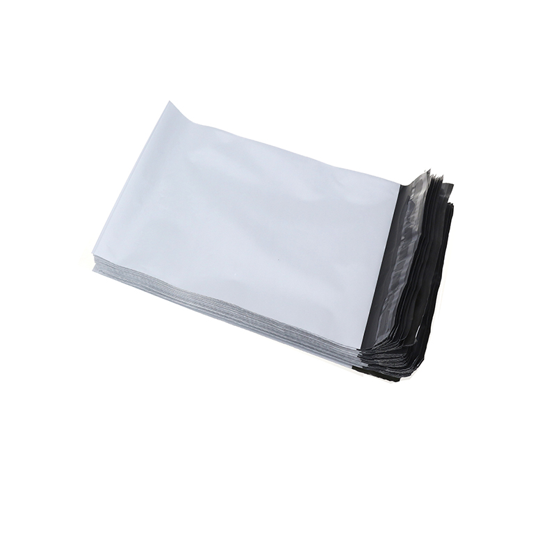 12x15 5 100 Pack Poly Mailers Envelopes Shipping Bags with Self Adhesive Waterproof and Tear proof Postal Bags in Paper Envelopes from Office School Supplies