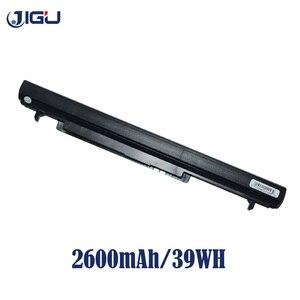Image 4 - JIGU Laptop Battery For Asus S405C S40C S46C S505C S550C S56C U48C U58C V550C VivoBook S550 S550C A46CA A56CA