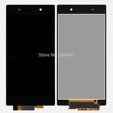 Black LCD Touch Digitizer Screen For Sony Xperia Z1 L39h C6902 C6903 C6906 C6943