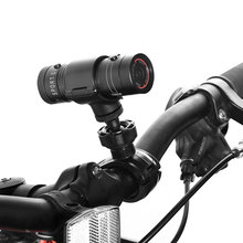 F9 Full HD 1080P Waterproof Bike Motorcycle Helmet Outdoor Sports Action Camera Video DV Mini Camcorder