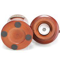 Vintage Ceramics Manual Coffee Grinder Hand Coffee Grinder Household Mini Manual Coffee Mill Beans Nuts Grinder CORE