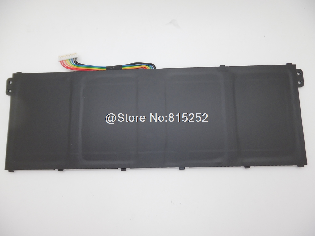 Laptop Battery For ACER Aspire S3-391 S3-951 MS2346 11.1V 3280MAH 36.4WH New Original for acer aspire v3 772g notebook pc heatsink fan fit for gtx850 and gtx760m gpu 100% tested