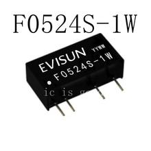 5PCS F0524S F0524S-1W