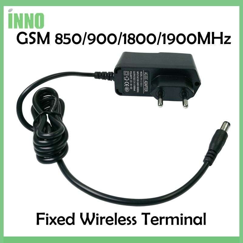 GSM 850/900/1800 / 1900MHZ Terminal inalámbrico fijo con pantalla - Equipos de comunicación - foto 4