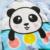 Macacão de recém-nascidos de Inverno Romper Do Bebê Menino Manga Longa Roupas de Algodão Meninos Pijamas Dos Desenhos Animados Do Bebê Da Criança Roupa Do Bebê Macacão Quentes