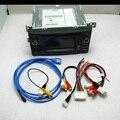 Original Silvicultor 2012 Car Radio Reproductor de CD Estéreo + USB/AUX/Atrás/Cámara Cable 86201SC430