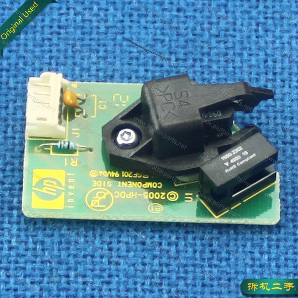 C8154 80073 Encoder font b Disk b font Sensor for HP Business Inkjet 2800 Designjet 110