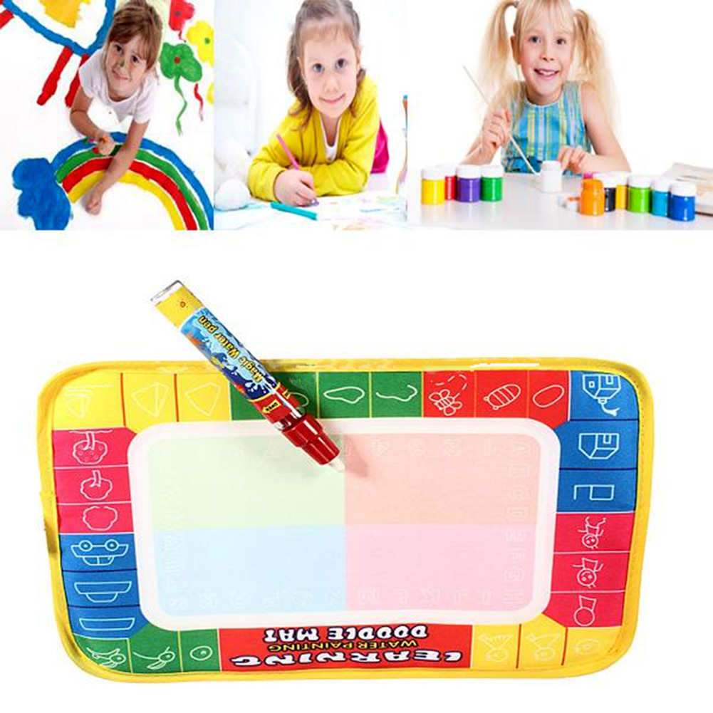 Magic-Water-Drawing-Mat-Toy-Writing-Painting-Doodle-Board-with-Magic-Pen-Kids-Game-Baby-Children-Early-Educational-Toy-Xmas-Gift-2