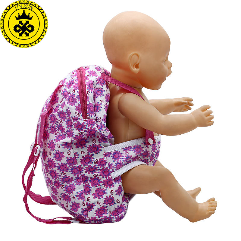 Outgoing-Packets-Outdoor-Carrying-Doll-Backpack-Suitable-for-Carrying-43cm-Baby-Born-Zapf-Doll-and-American-Girl-Doll-B-2-2
