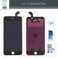 5.5 polegada no dead pixel lcd qualidade aaa para iphone 6 plus lcd screen display toque digitador assembléia + ferramentas frete grátis