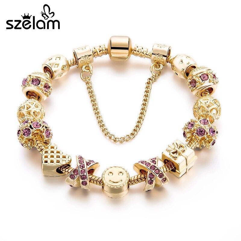 aliexpress buy szelam fashion jewelry