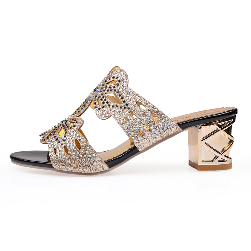 new fashion rhinestone cut-outs women square heel party sandals with butterfly - free shipping! New Fashion Rhinestone cut-outs Women Square Heel Party Sandals with Butterfly – Free Shipping! HTB1xV0oRVXXXXcHXpXXq6xXFXXXM