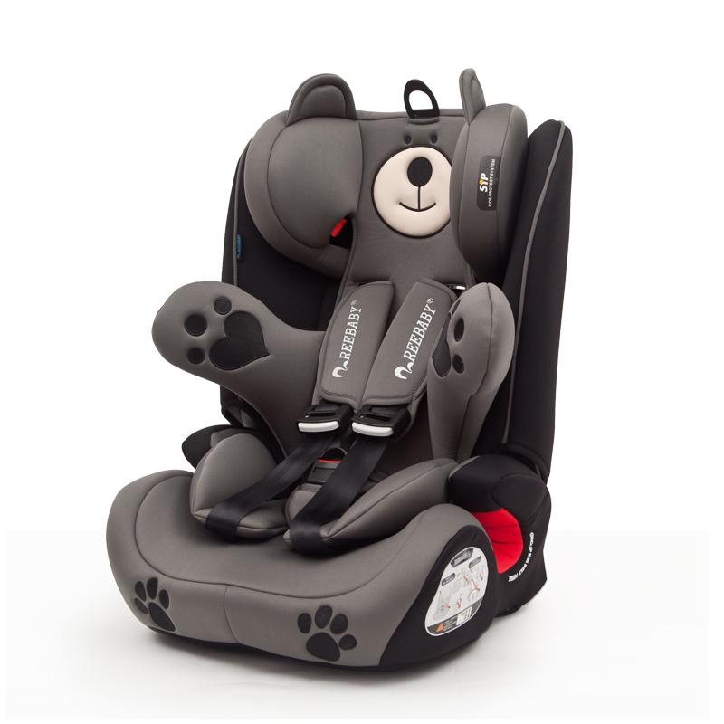 Baby Car Seat Children's Safety Seat Automotive Interface Baby 9 Months -12 Years Of Age Car Seat