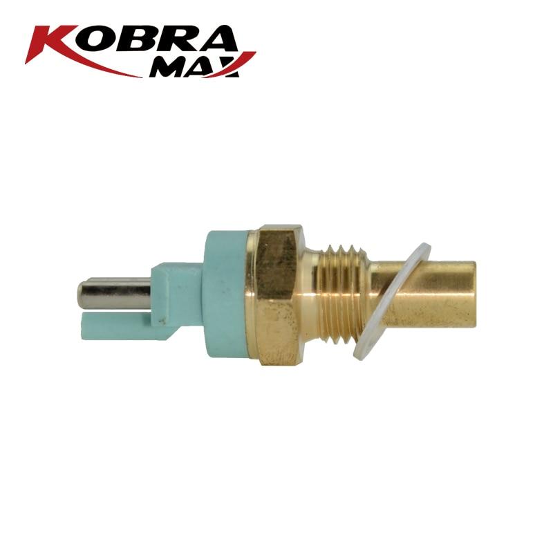 KobraMax Temperature Sensor 0085425617 For MERCEDES BENZ SPRINTER 901 VITO E CLASS W124 G CLASS W463 Car Accessories in ABS Sensor from Automobiles Motorcycles