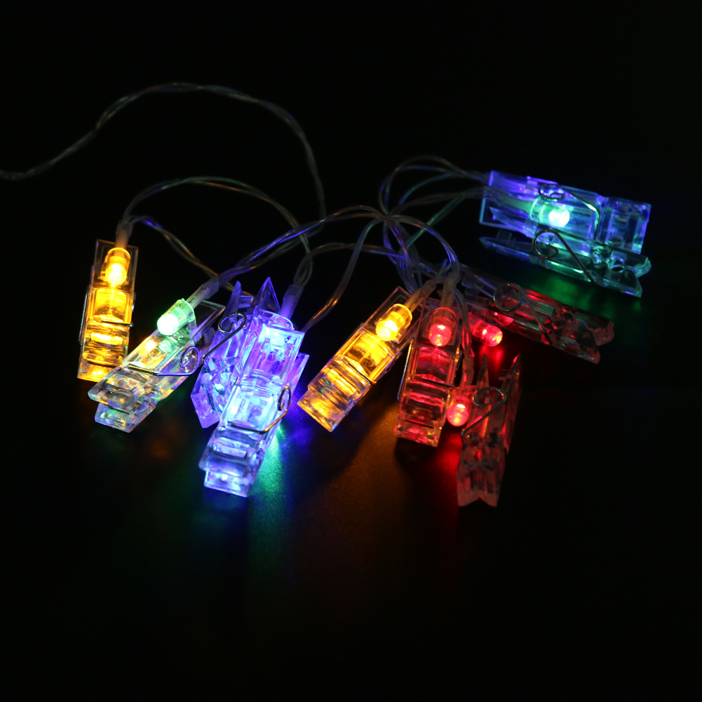 Clip lights for crafts - Mini String Lights For Crafts Battery Operated Mini Led Lights For Crafts Battery Mini Lights