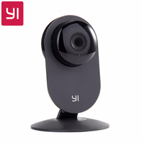 EU Spain Stock Xiaomi YI Home IP Camera HD 720P Night Vision CCTV Camera Wifi