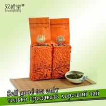 Venta caliente 250g del grado Superior de China Anxi Tieguanyin té, Lazo Guan Yin Oolong té, Cuidado de la salud, Envasado al vacío, envío Gratis
