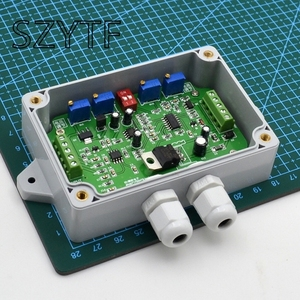 Image 5 - Transmisor de peso amplificador de pesaje, sensor de pesaje, convertidor de voltaje y corriente 0 5V0 10V4 20MA