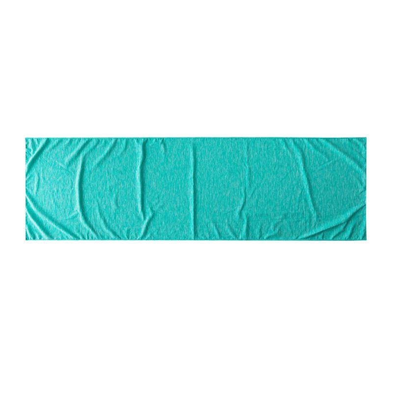 Sweat Towels Sign: 1 Pcs Sports Towels Comfortable Practical Absorbent Sweat