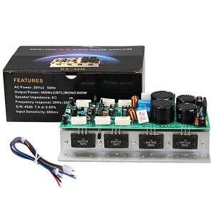 Image 5 - AIYIMA SanKen1494/3858 carte amplificateur Audio HIFI 450W + 450W amplificateur stéréo Mono 800W carte amplificateur haute puissance
