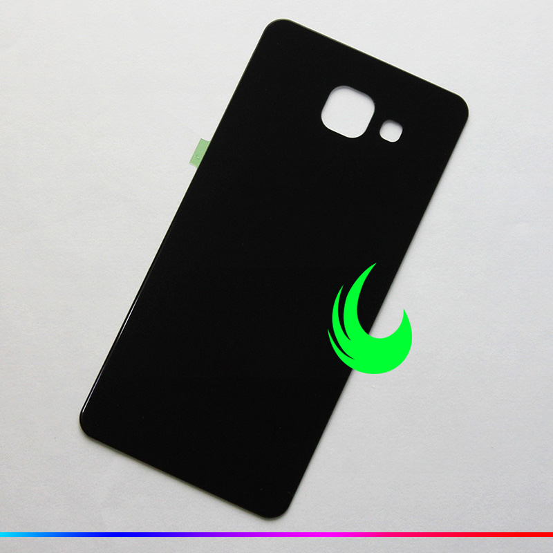 official photos 2aa4a 96d0b US $3.32 |New Original Housing Glass Cover For Samsung Galaxy A3 2016 Back  Cover Case A310 SM A310F A310F Battery Rear Door Replacement-in Mobile ...