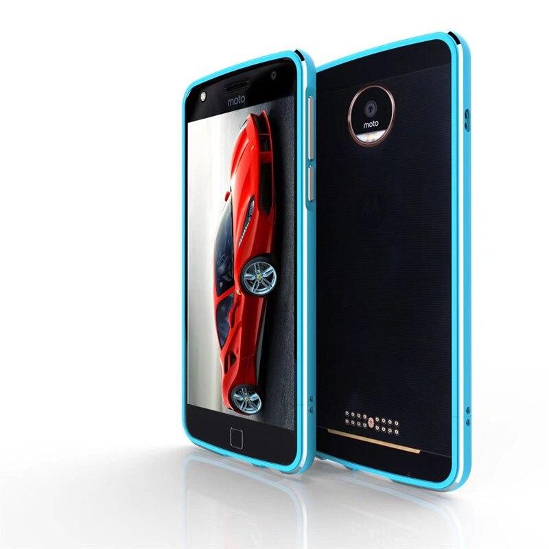 Für Motorola Moto Z Spielen Luxus Ultradünne ...