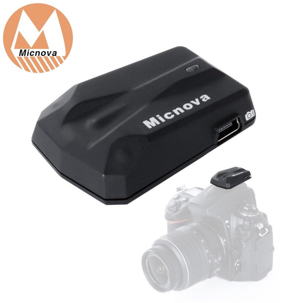 Micnova gps-N PLUS DSLR gps-приемник для камеры для Nikon D800 D3200 D90 D7100 D5200 D4 D600 D5100 D7000 D300 D300S