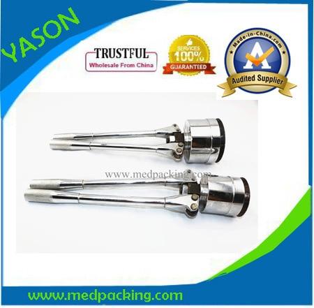 ФОТО 200l Drum Cap Sealing Tool Barrel Crimping Tool 0906002H