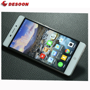 original ZTE V5 K3DX-V5G smartphone 5.5FHD 3000mAh Android 5.1 3GB+32GB MSM8952 Octa Core 13mp Naked Eye 3D 4G LTE Smartphone smartphone