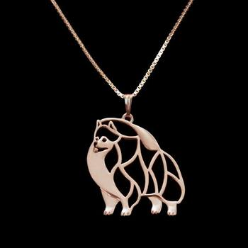 Dog Lovers Necklaces  3