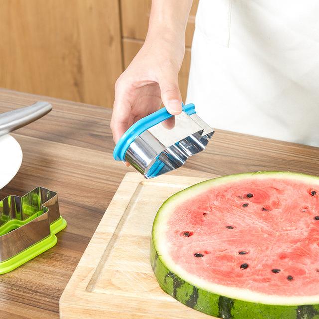 1PC Creative Watermelon Slicer
