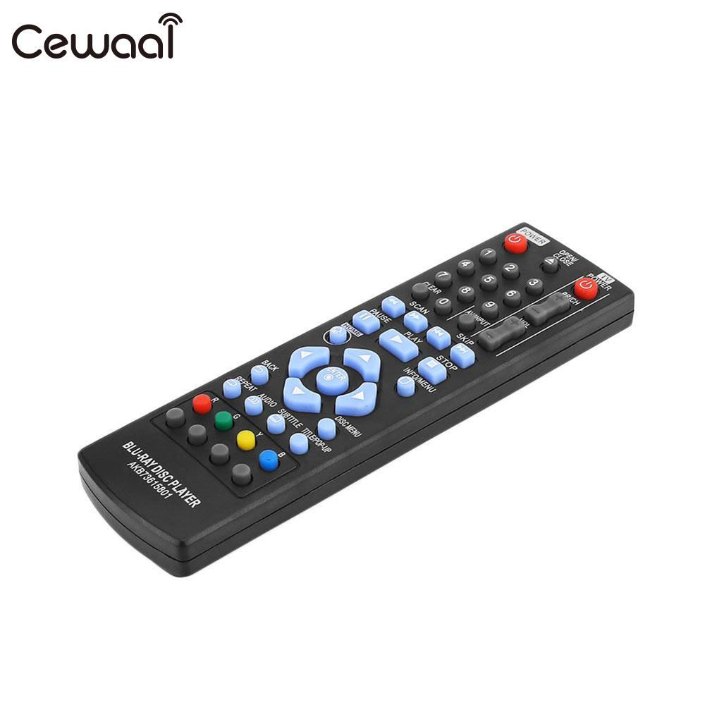 top 10 most popular lg remote control dvd list and get free