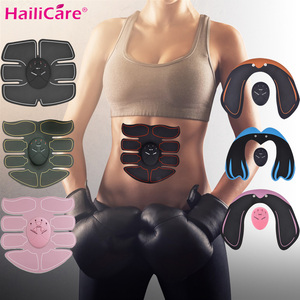 EMS Abdominal Muscle Exerciser