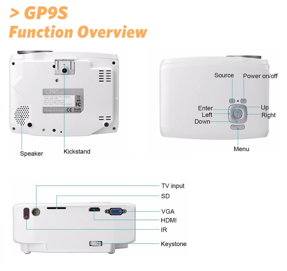 simplebeamer_GP9S_lcd_led_mini_projector (8)